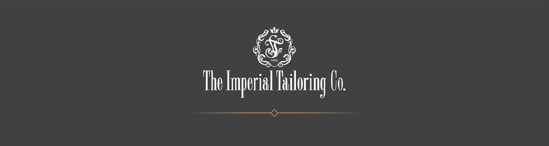Логотип компании The Imperial Tailoring Co